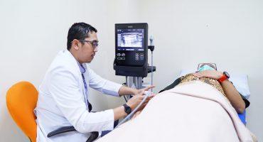 Klinik Nyeri dan Terapi Paliatif RSUD Cibinong