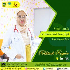 dr. Meita