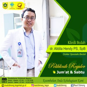 Dokter Bedah Umum