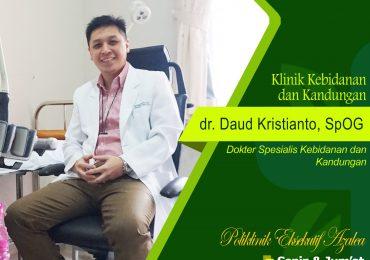 KLINIK KEBIDANAN & KANDUNGAN – dr. Daud Kristianto, Sp.OG