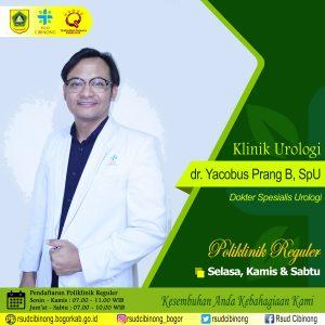 Dokter Urologi