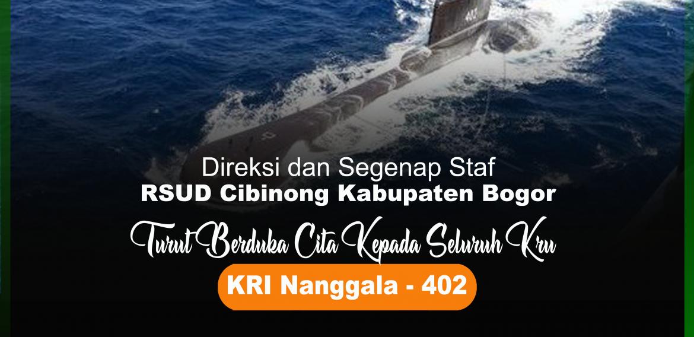 Duka Cita dan Doa untuk KRI Nanggala-402